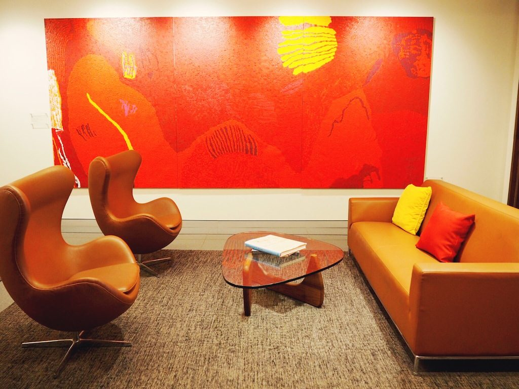 Arty In Adelaide: Review Of Art Series The Watson