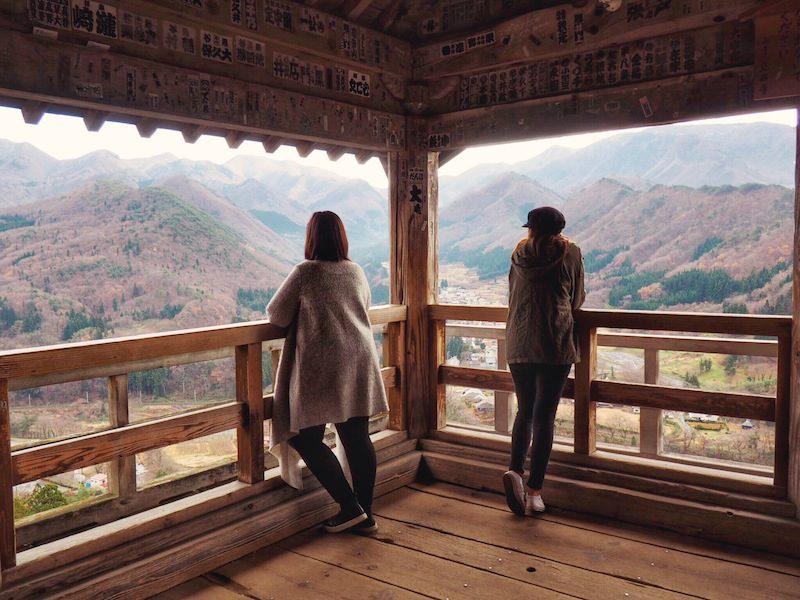 Top 5 Points Of Interest In Tohoku Region Japan