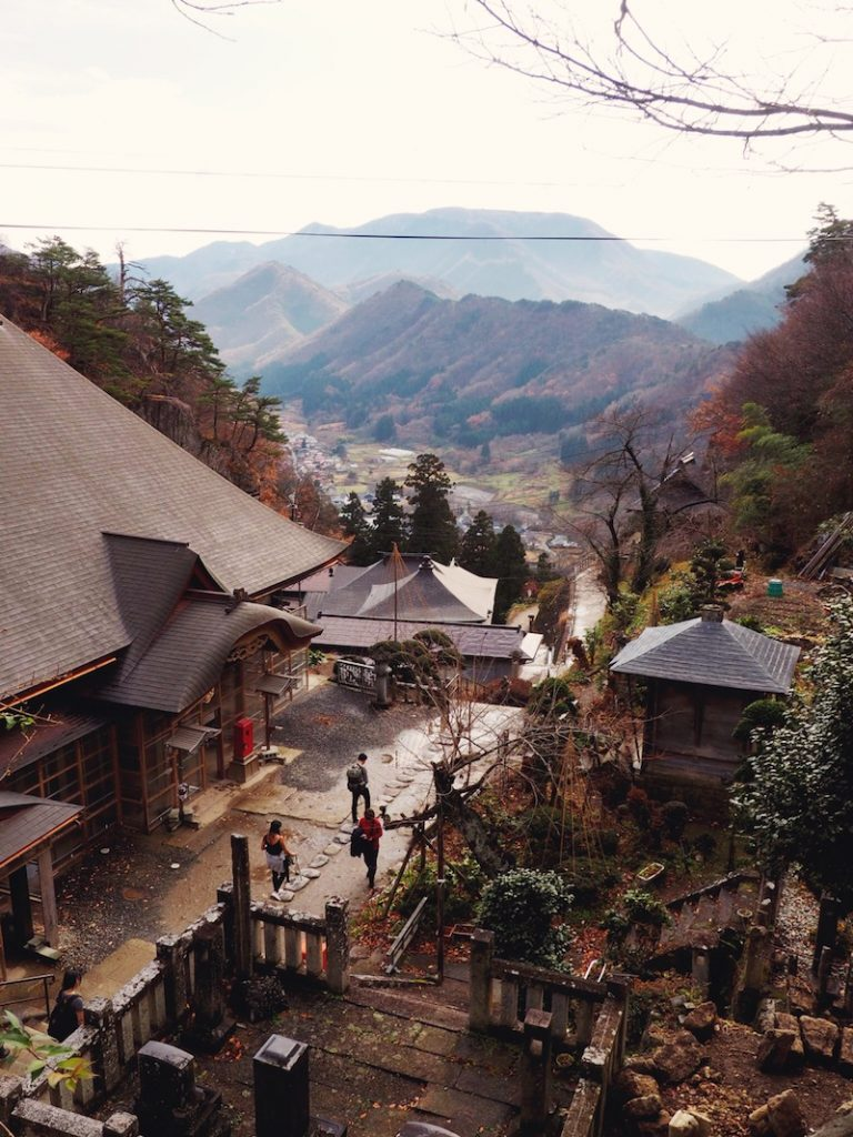 Top 5 Points Of Interest In Tohoku Region Japan