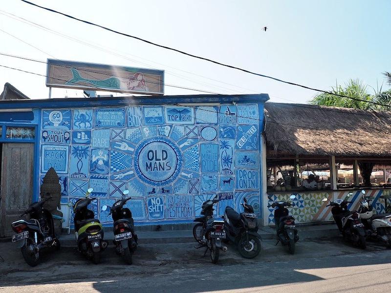 Old Man's Canggu Bali