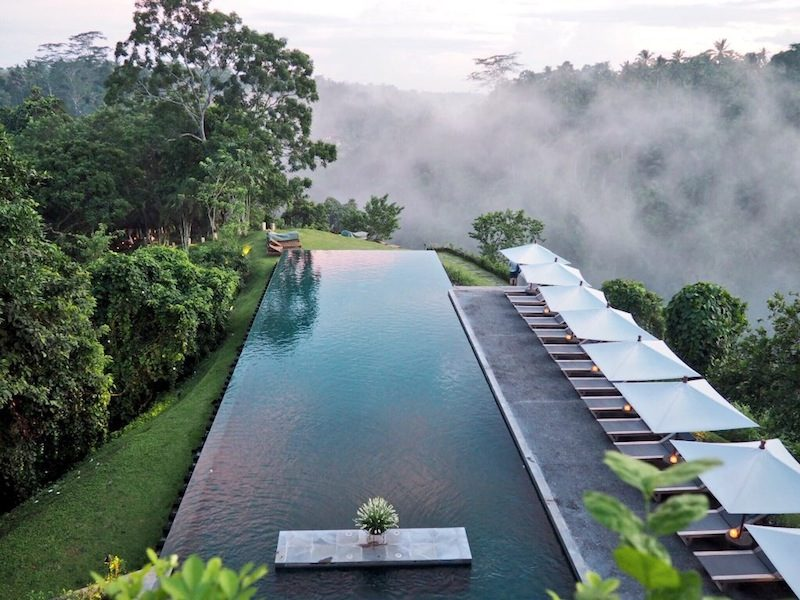 Finding Bliss In Bali: Alila Ubud Review