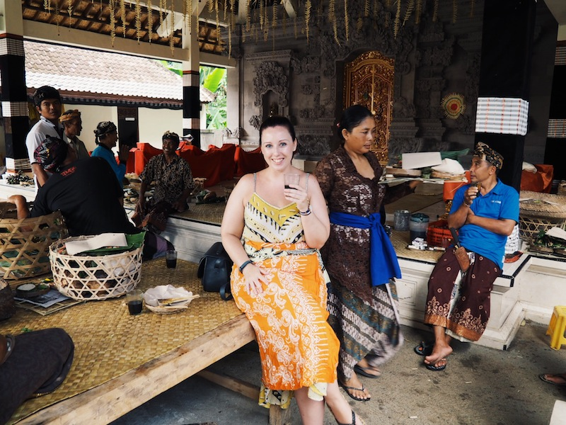 How To Avoid Bali Belly – Staying Healthy While Travelling