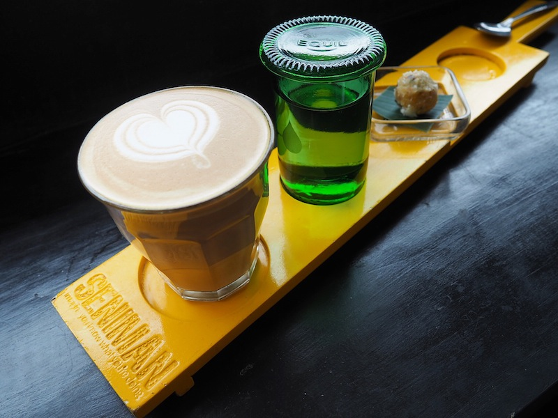 Seniman Coffee Studio Ubud
