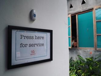Ubud Cafe Guide