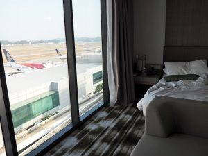 Staying At The World's Best Airport Hotel: Crowne Plaza Changi Airport Review