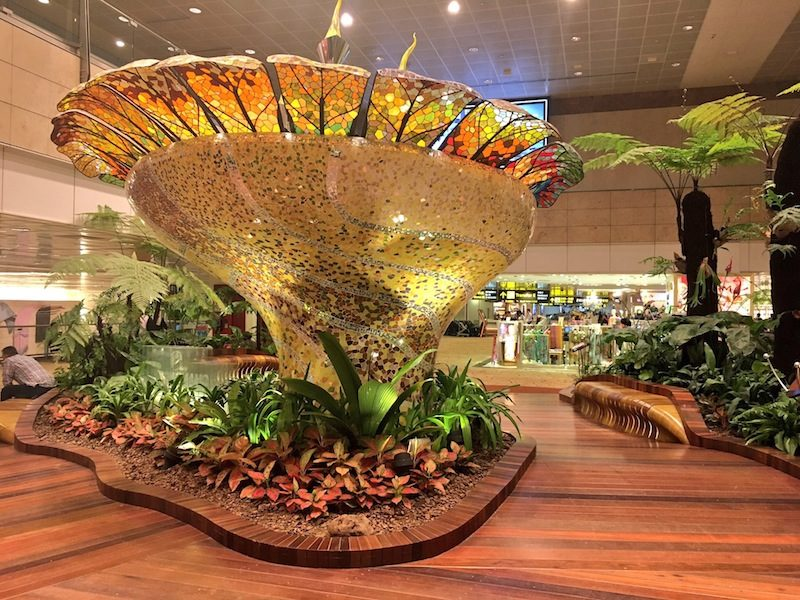 Fun Before You Fly – The World's Best Airport Experiences