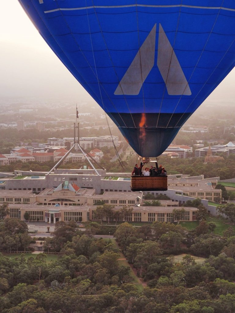 Cool Canberra: 10 Best Things To Do In Australia's Capital
