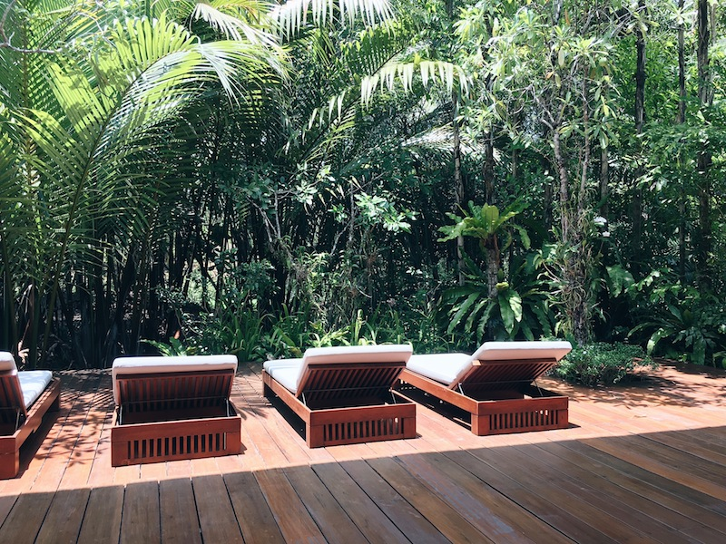 Pathways Spa at The Sarojin = absolute bliss