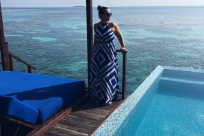 What To Wear In The Maldives: Outfit Ideas & Packing List