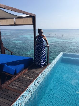 What to wear in the Maldives - Honeymoon Packing List