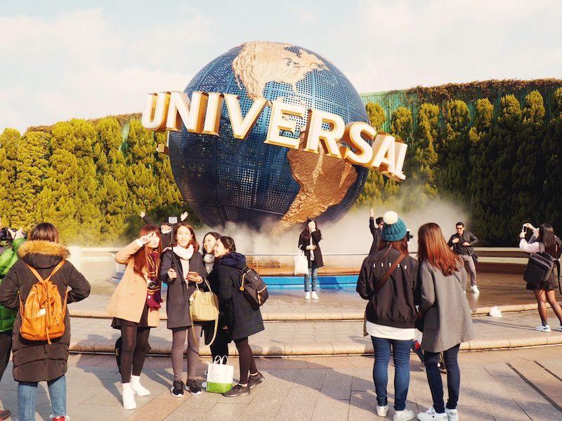 Why You Should Visit Universal Studios Japan In Osaka