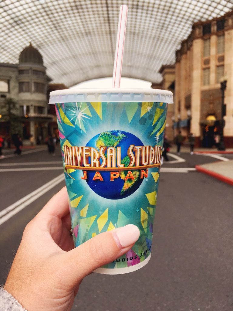 Why You Should Visit Universal Studios Japan In Osaka