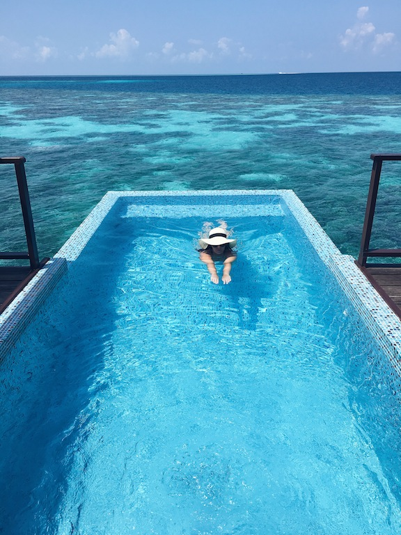 Coco Residences at Coco Bodu Hithi Maldives