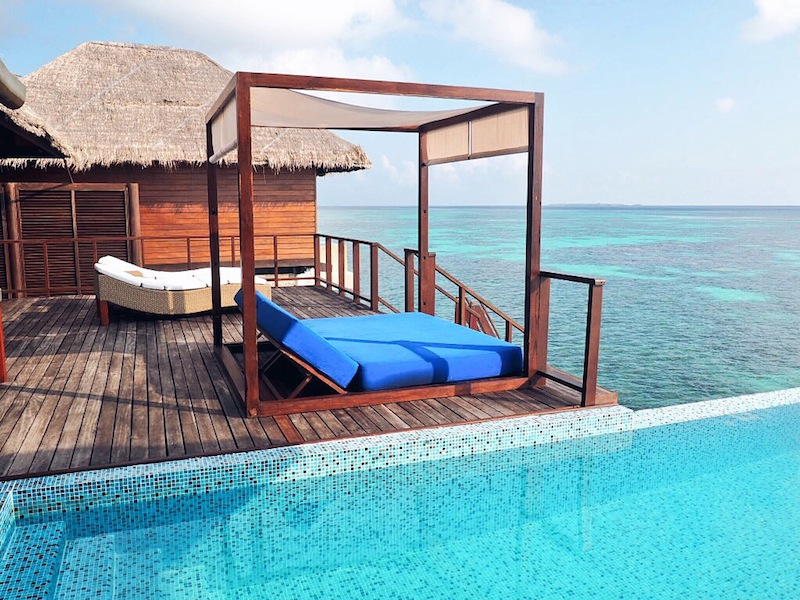 Pictures that will make you want to honeymoon in the Maldives
