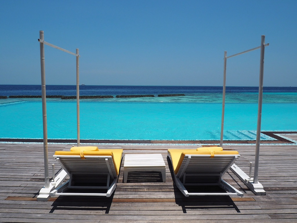 Things to do on honeymoon in the Maldives