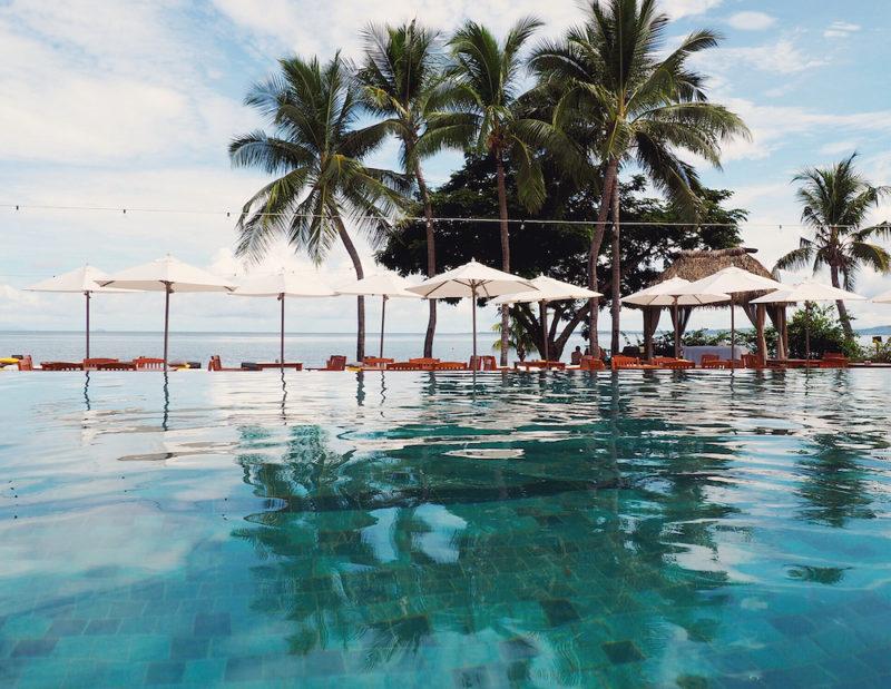 Grown-Up Girls' Getaway at Waitui Beach Club, Sofitel Fiji