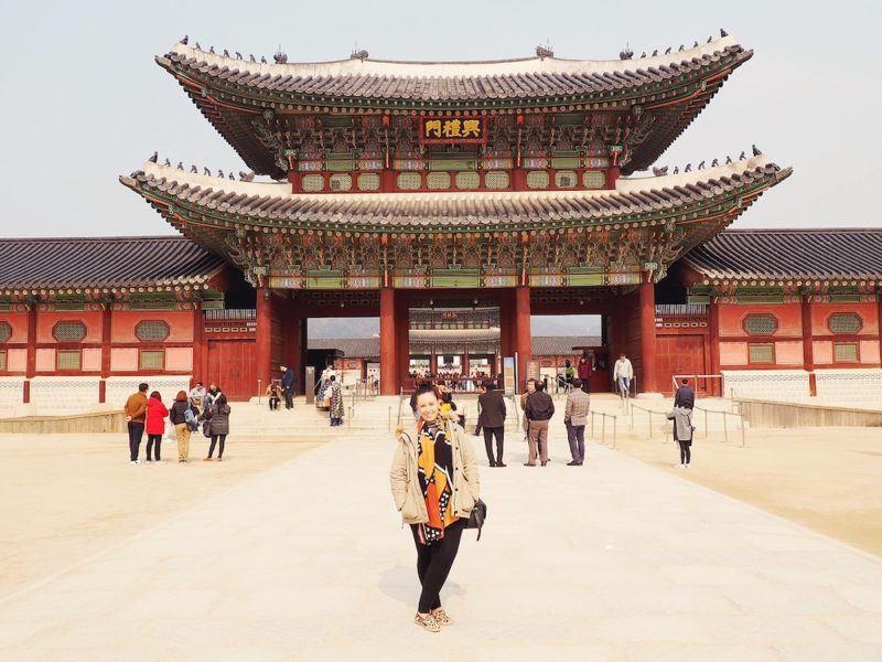 Travel Briefs: First-Timer's Travel Guide To Seoul