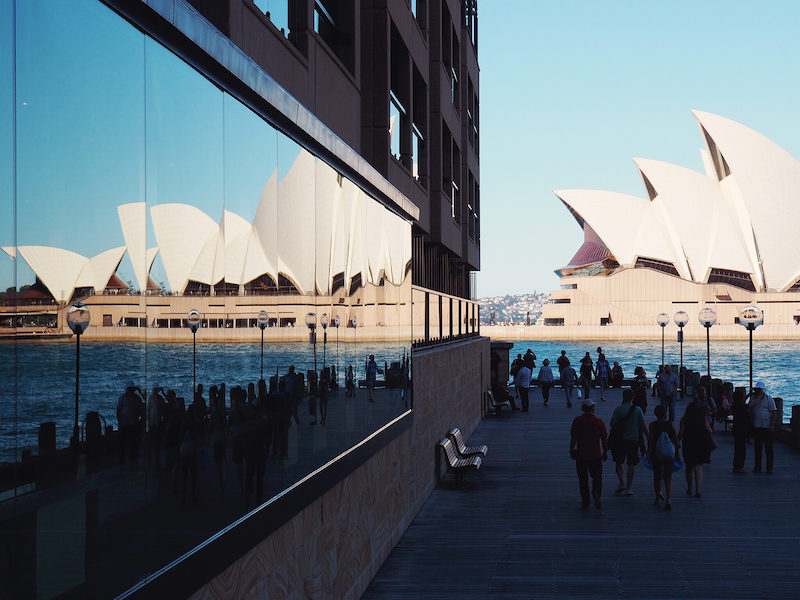 Best Places To Take Guests In Sydney