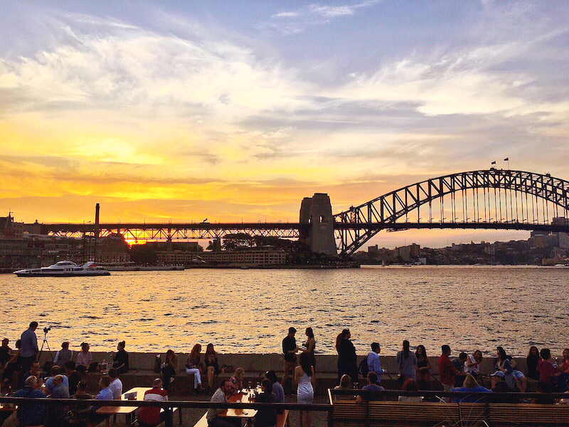 What It's Like To Live In Melbourne Compared To Sydney