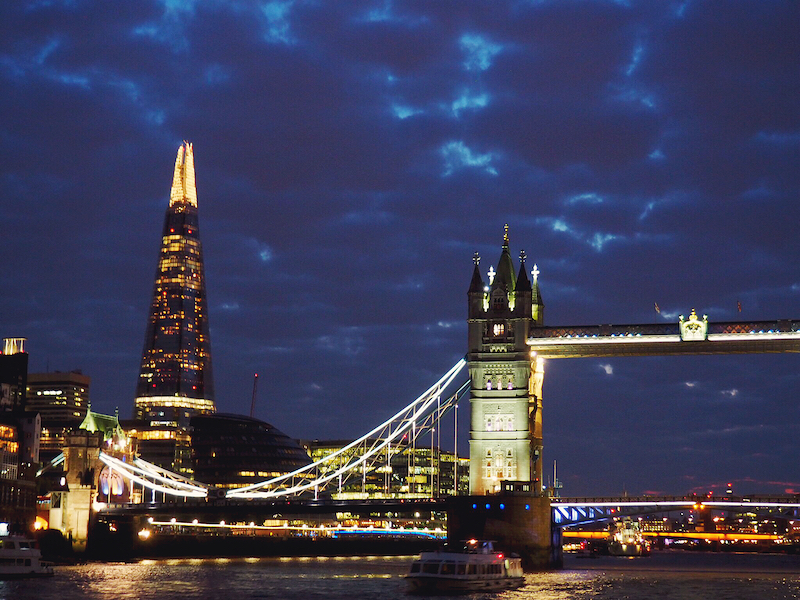 How to find cheap flights from Australia to London