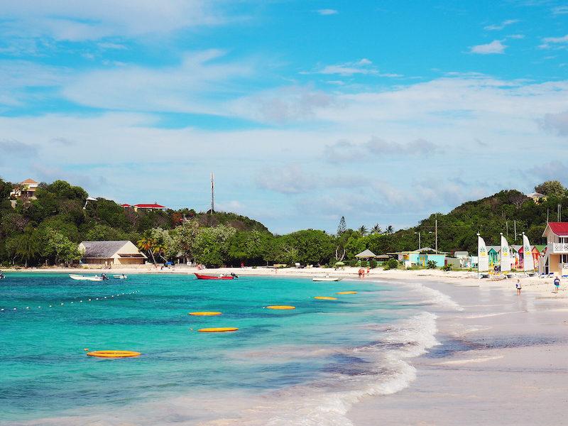 All About That Beach – Why You'll Love Pineapple Beach Club, Antigua