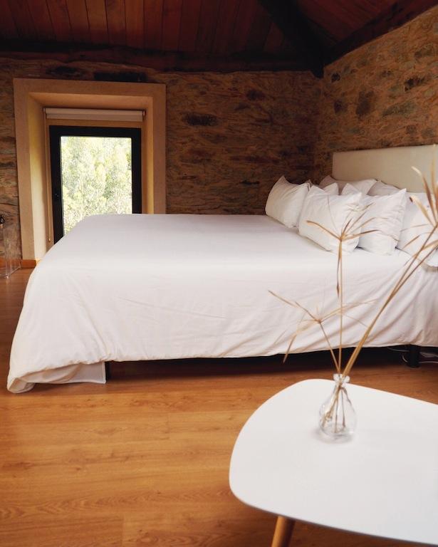 Stylish Stay In Galicia: El Castaño Dormilón