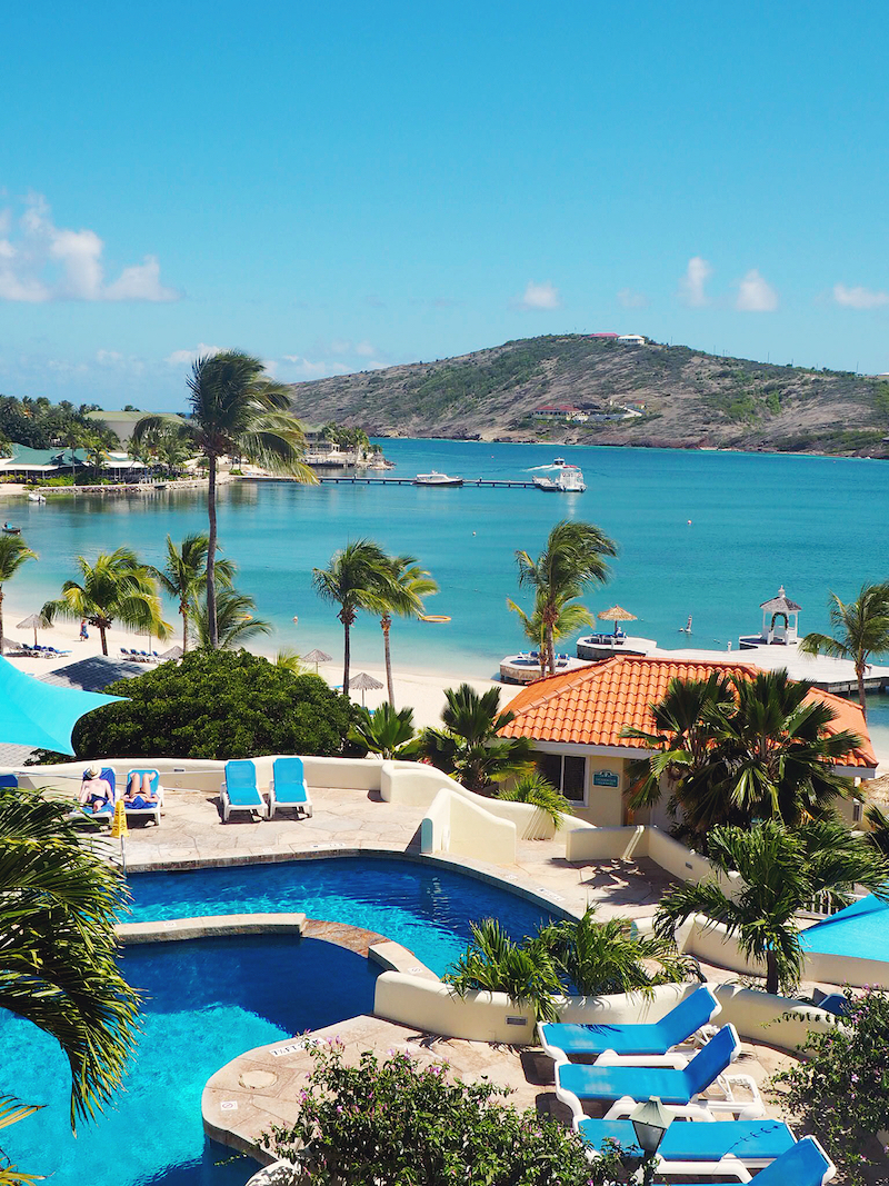 How To Spend A Zen-Filled Day At St James's Club Antigua