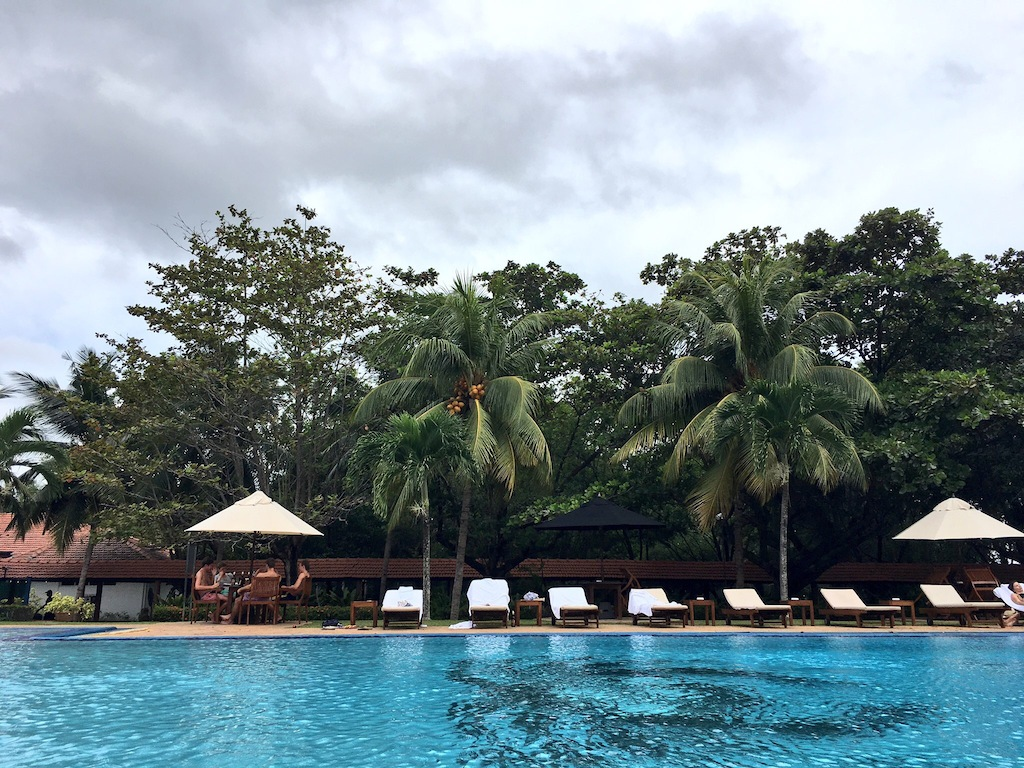 What to see and where to stay in Sri Lanka