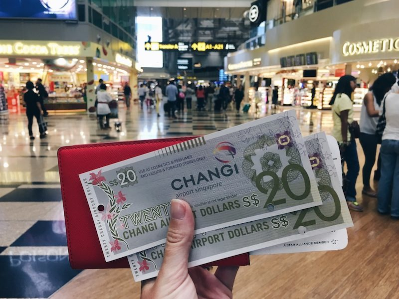 What To Do At Singapore Changi Airport: Tips For Your First Transit