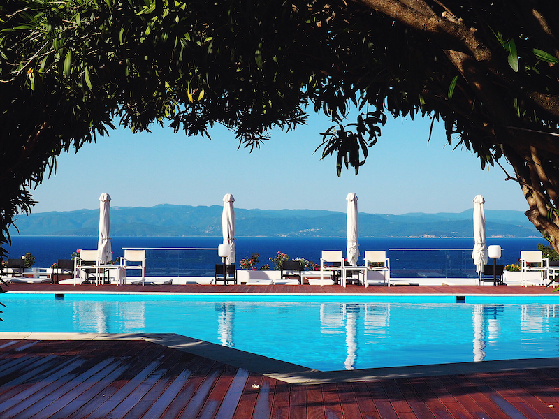 Stylish Guide To Skiathos