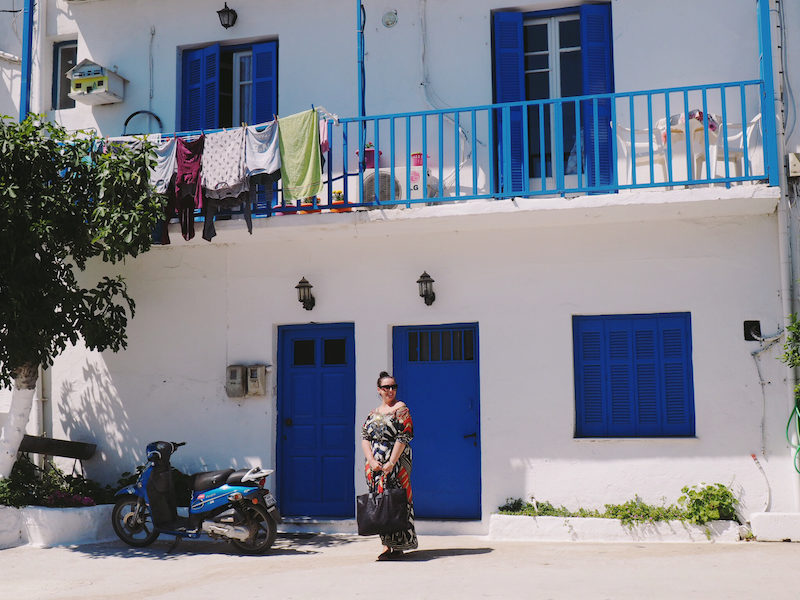 Chic (But Fairly Cheap!) Guide To Skiathos, Greece