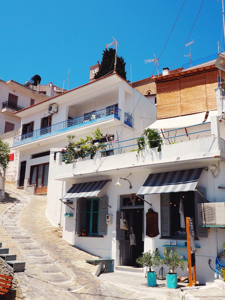 Best things to do in Skopelos
