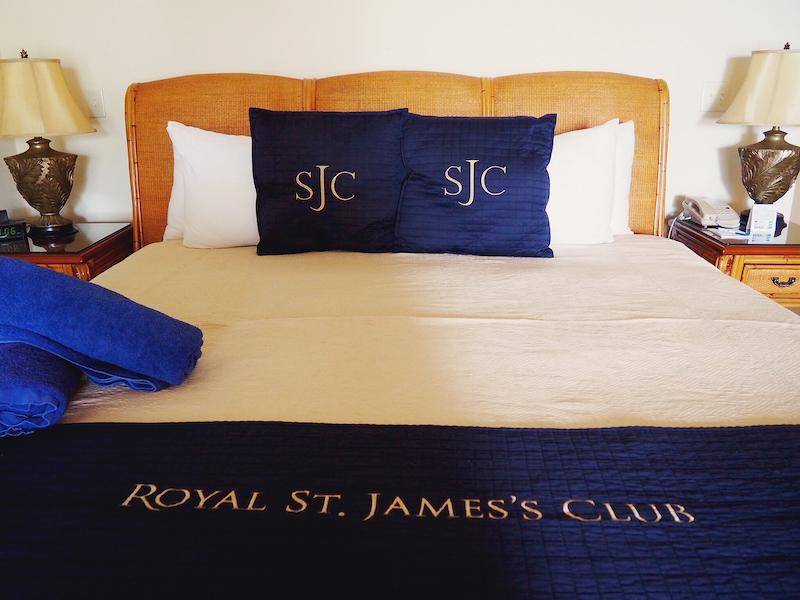 Royal Suites St James's Club Antigua