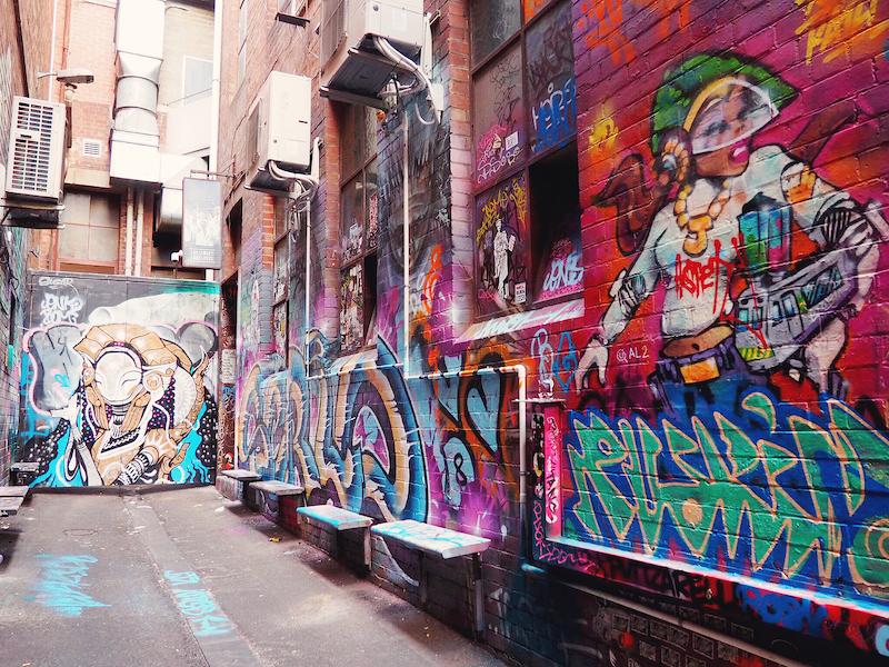 Croft Institute Melbourne