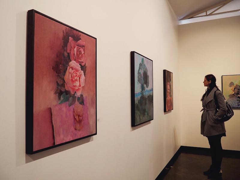 Sophie Gannon Gallery