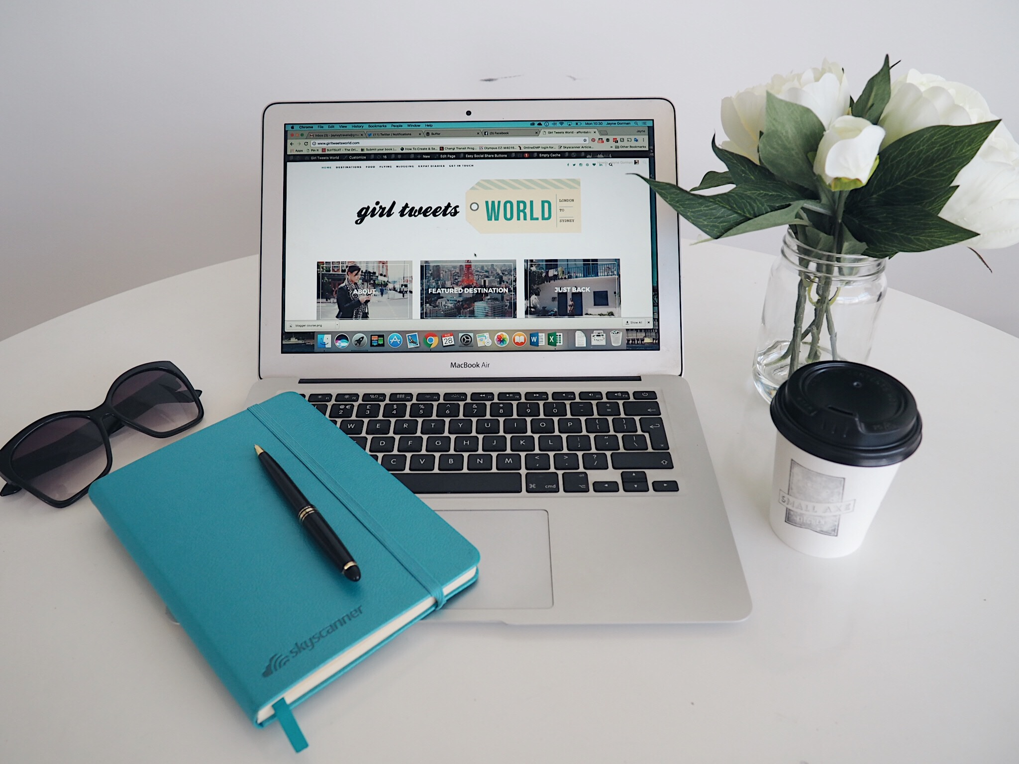 Top 5 Resources For Freelance Bloggers | Blog Tips | Girl Tweets World