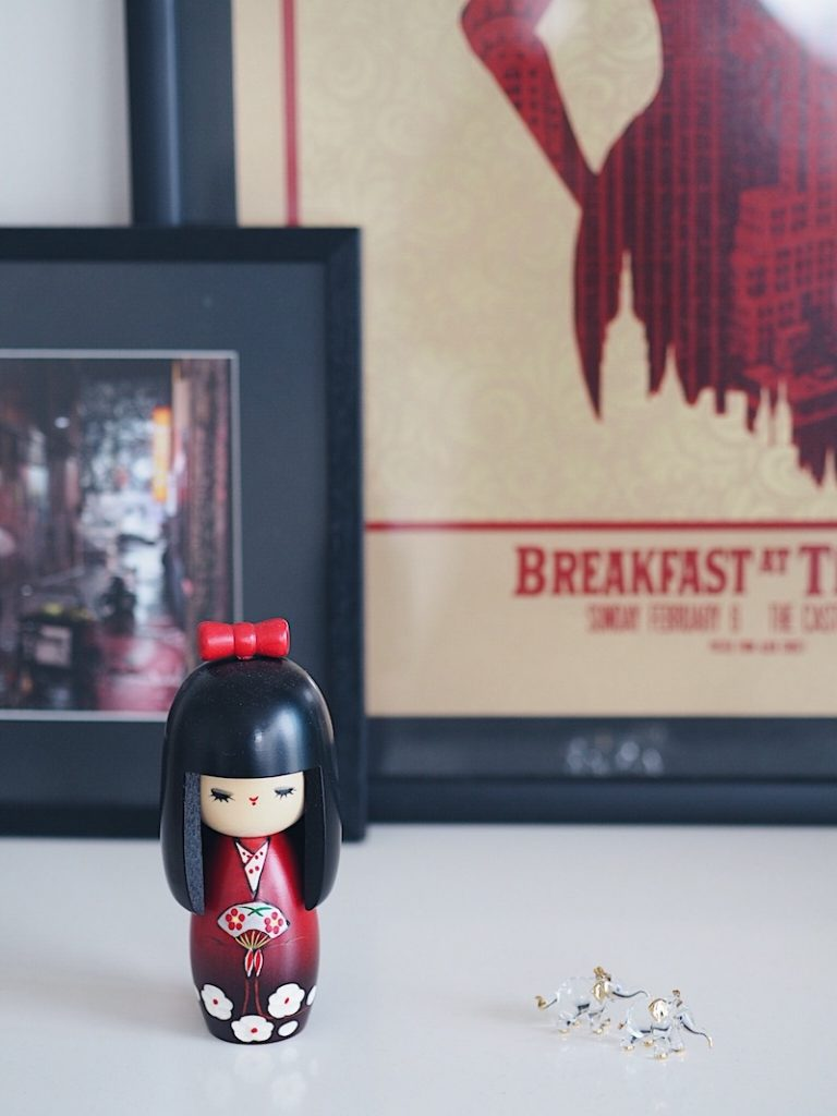 Travel Bloggers Share Their Travel Themed Room Decor