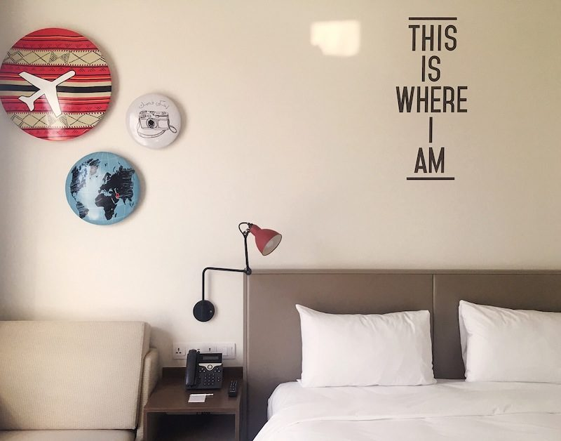 A Stylish, Social & Affordable Stay In Dubai: Review Of Rove Downtown Dubai