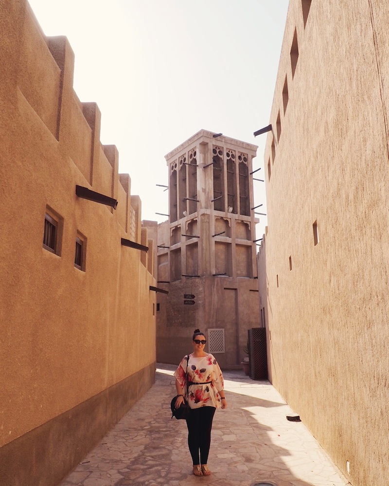 Al Fahidi Historic District