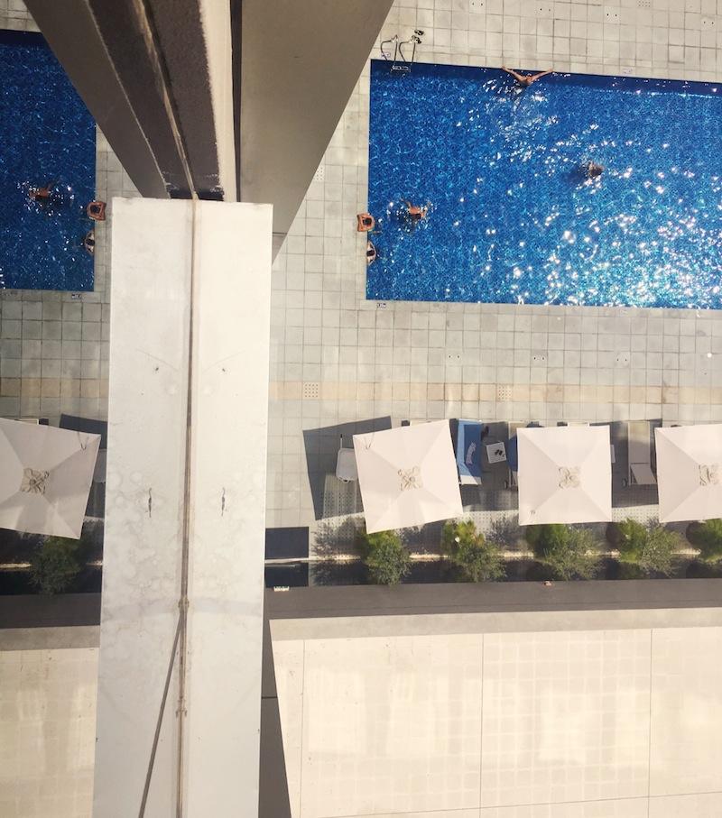 Stylish & Affordable - Rove Downtown Dubai