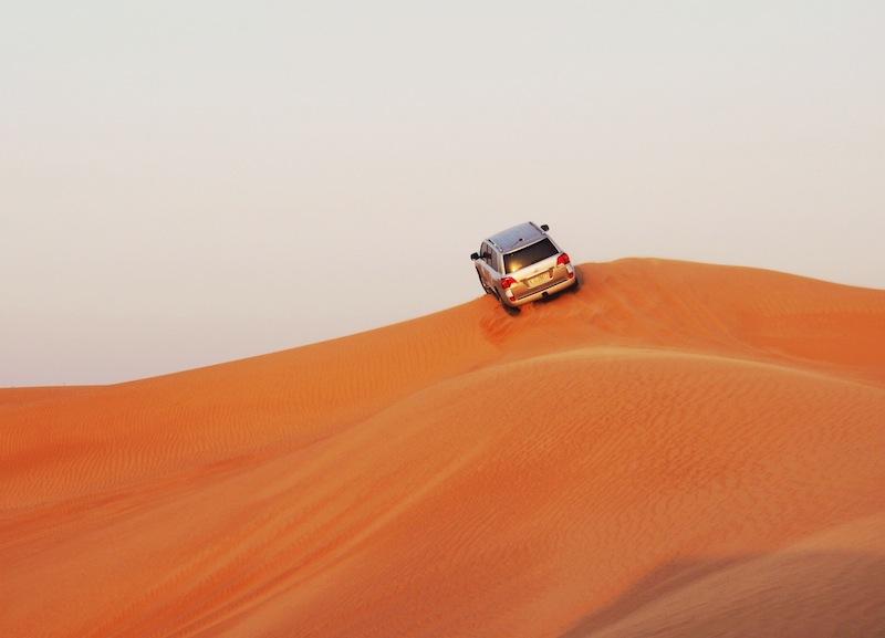 Arabian Adventures Desert Safari