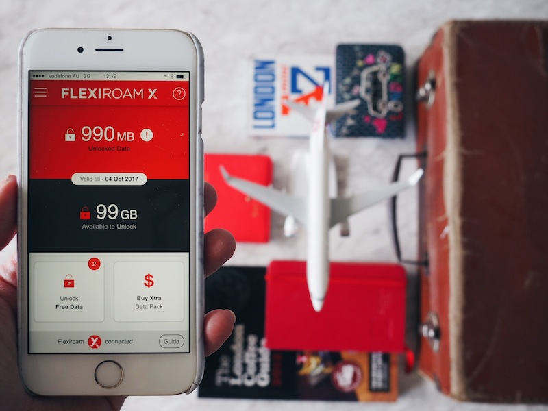 How To Data Roam Easily & Cheaply In Over 100 Countries – Flexiroam X Review