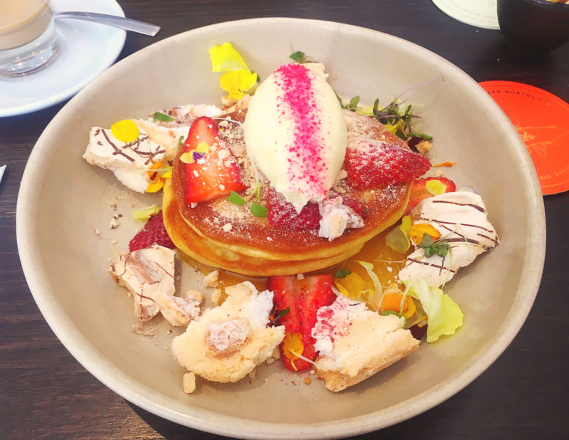 The Most Delicious & Devilish Hotcakes In Melbourne