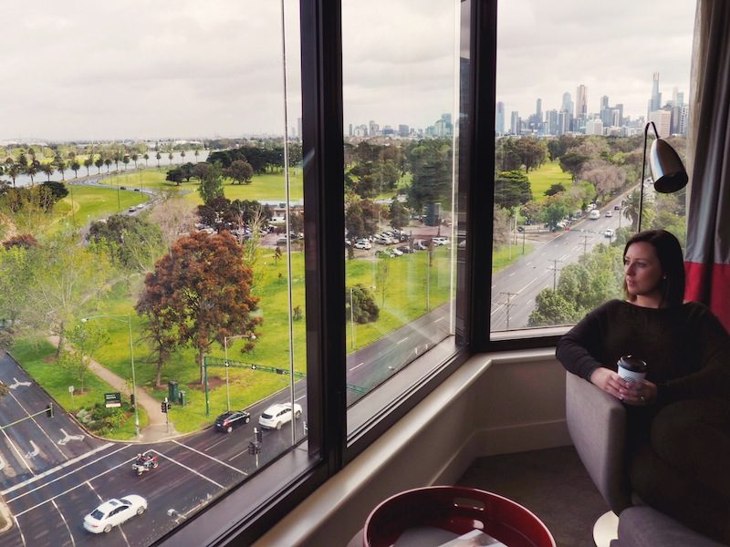 Park Life: Review Of Pullman Melbourne Albert Park