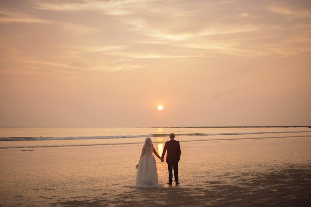 Our Thai Beach Wedding At The Sarojin Part 2!