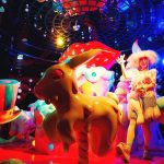 The Wackiest Restaurant I've Ever Been To – Kawaii Monster Café Tokyo