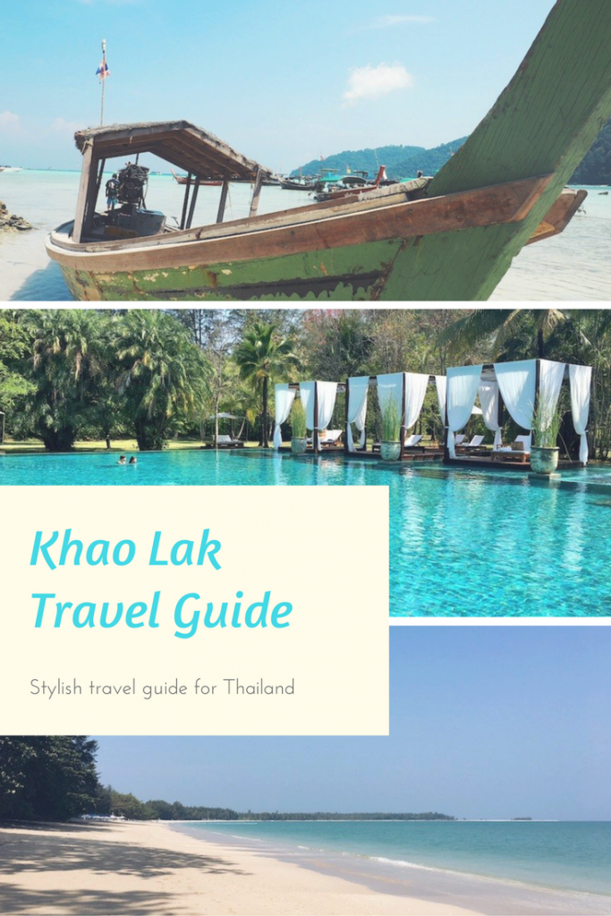 Khao Lak Travel Guide - Girl Tweets World