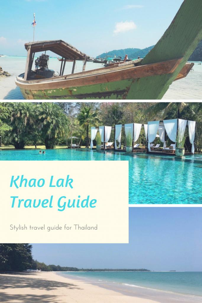 Khao Lak Travel Guide - Girl Tweets World