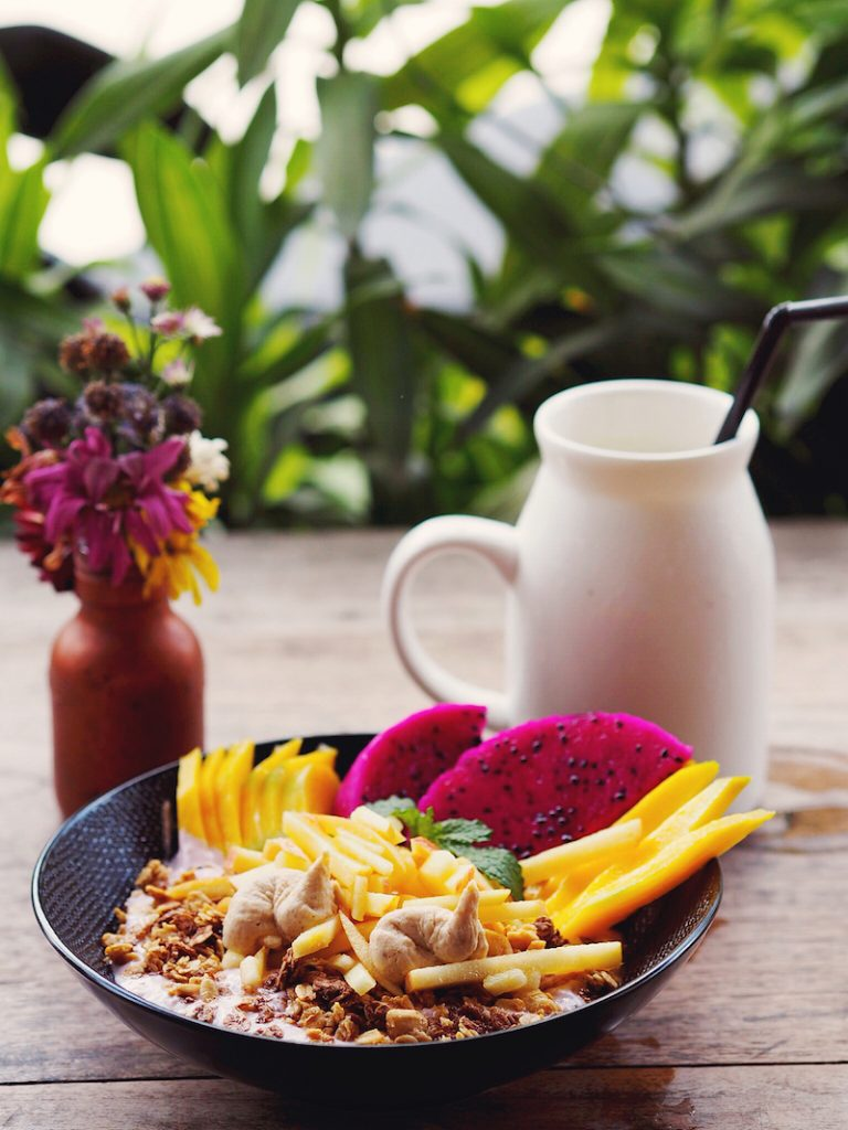 Little Flinders Breakfast Bowl Canggu