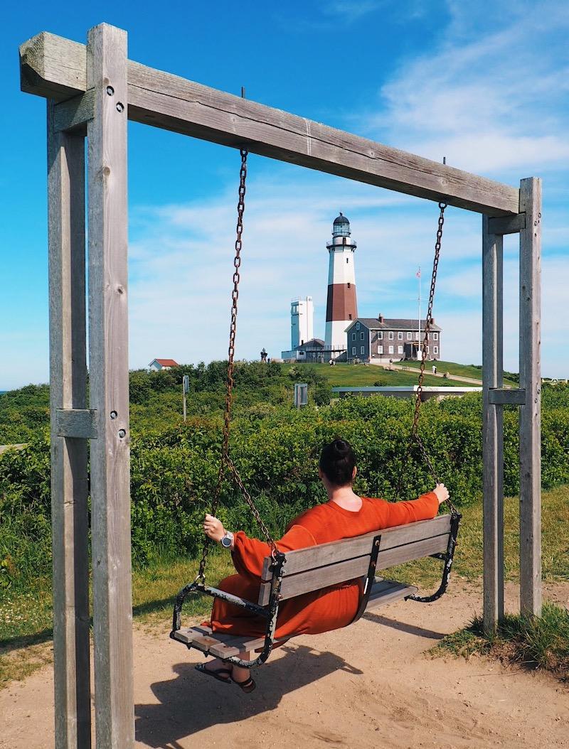 Montauk Long Island New York